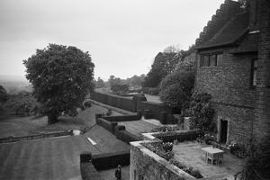 Chartwell House, Former Residence of British Prime Minister Winston Churchill, 1966 by Freddie Cole
