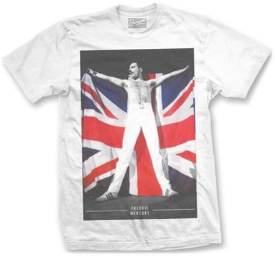 Freddie Mercury - Freddie Flag