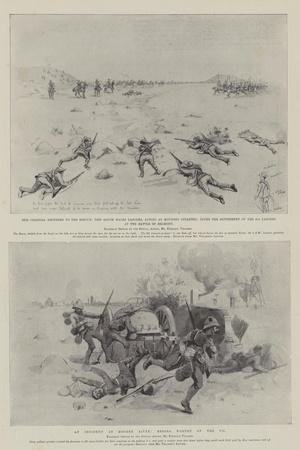 The War in the Transvaal