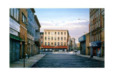 Broome and Bowery, 2000