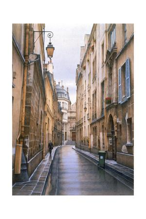 Marais Street, 2000