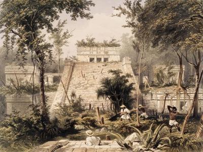 Castle at Tulumc