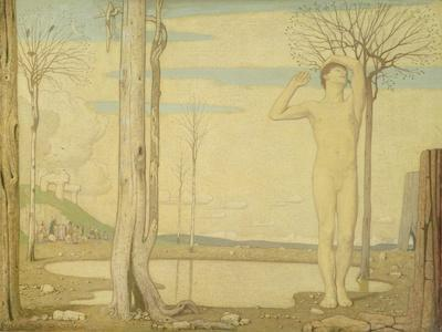 Youth, 1923