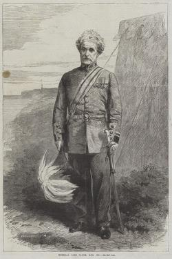 General Lord Clyde by Frederick John Skill