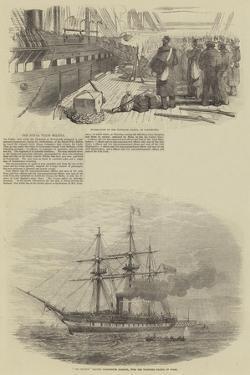 The Royal Wilts Militia by Frederick John Skill