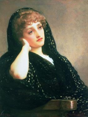 Memories, C.1883 by Frederick Leighton