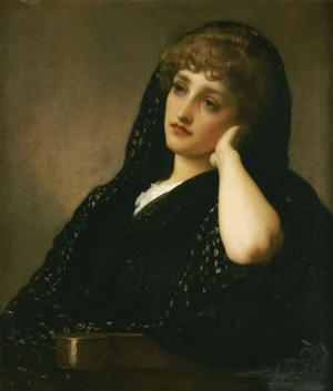 Memories by Frederick Leighton