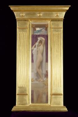The Bath of Psyche by Frederick Leighton