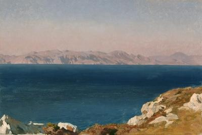 The Isle of Chios, C.1867