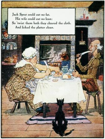 Mother Goose, 1915