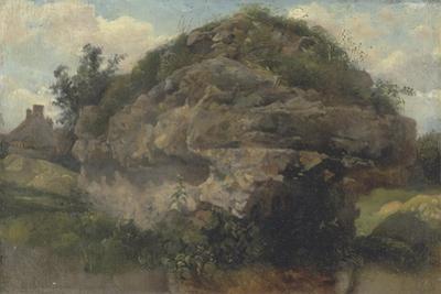 Rocky Hillside, C.1830