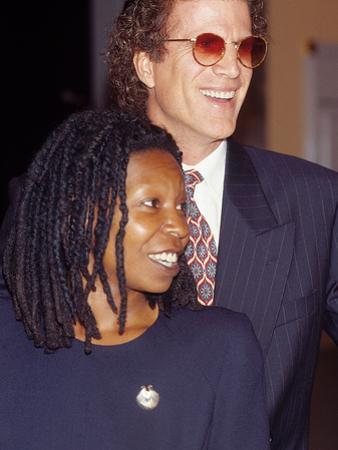 Whoopi Goldberg, Friars Club Roast Held on October 8, 1993