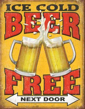 Free Beer - Next Door
