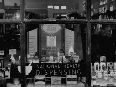 Free Pharmacy on New Health Plan