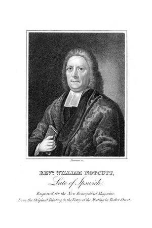 William Notcutt