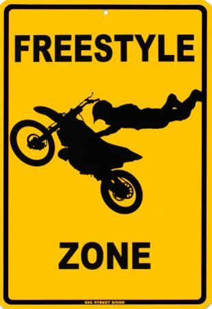 Freestyle Zone