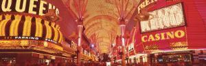 Fremont St. Experience, Las Vegas, NV