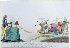 All Fall Down', the Electricity Generated by the Declaration of the Rights of Man by French