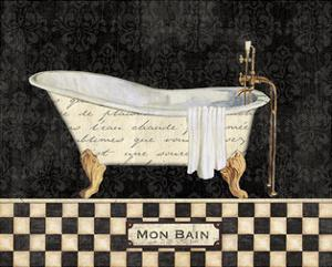 French Bathtub I