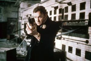 French Connection (The French Connection) by William Friedkin with Gene Hackman, 1971 (photo)
