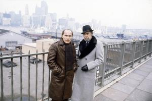 French Connection (The French Connection) by William Friedkin with Marcel Bozzuffi, Fernando Rey, 1