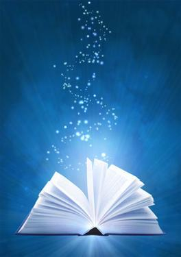 Magic Book by frenta
