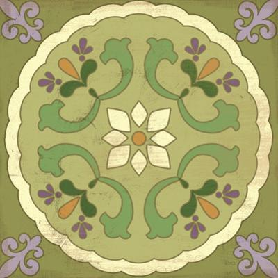 Fresh Herbs Tile IV