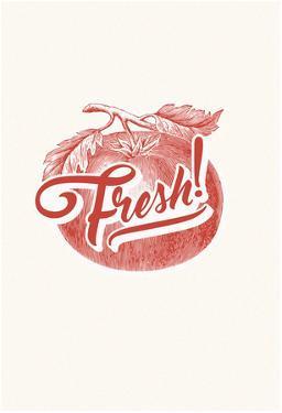 Fresh - Tomato