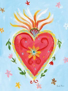 Fridas Heart I