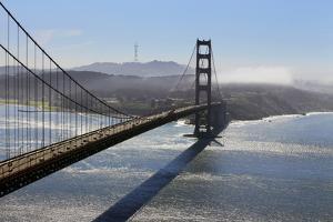 Golden Gate Bridge by Friday