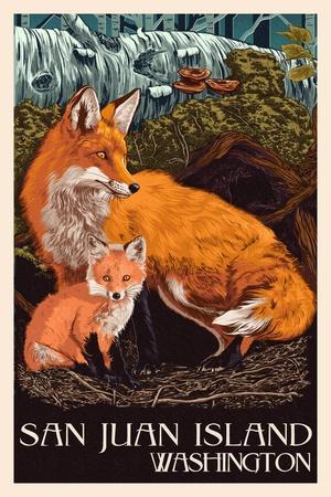 https://imgc.allpostersimages.com/img/posters/friday-harbor-san-juan-island-wa-fox-and-kit_u-L-Q1GQN380.jpg?p=0