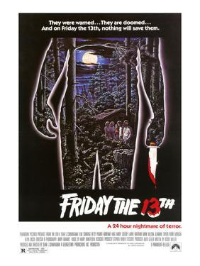 Friday the 13th, 1980