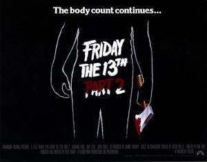 Friday the 13th Part 2 -  Style