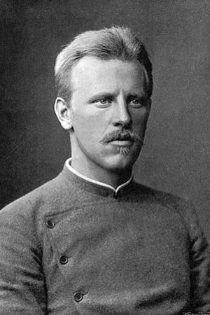 Fridtjof Nansen Photo
