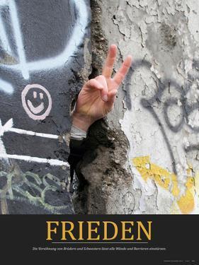 Frieden (German Translation)