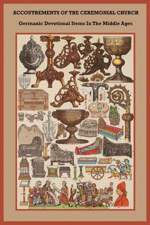 Germanic Devotional Items in the Middle Ages