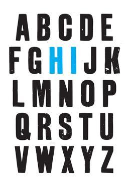 Affordable Alphabet Posters for sale at AllPosters.com