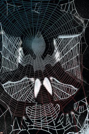 Friendly Neighborhood Spider-Man No.20 Cover: Spider-Man