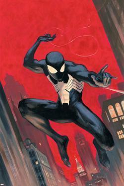 Friendly Neighborhood Spider-Man No.23 Cover: Spider-Man