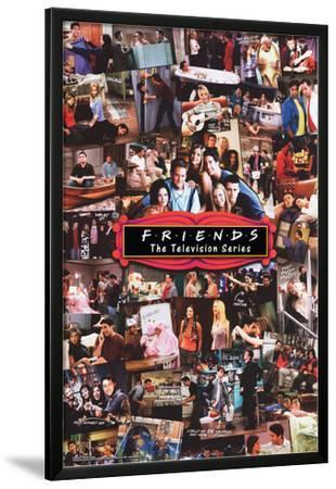 Friends- Collage