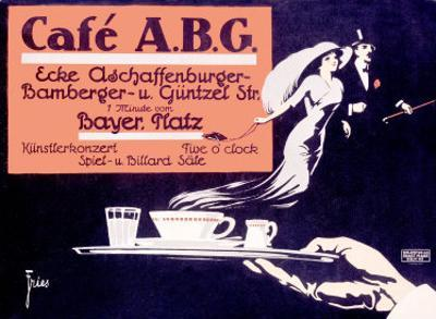Cafe ABG by Fries
