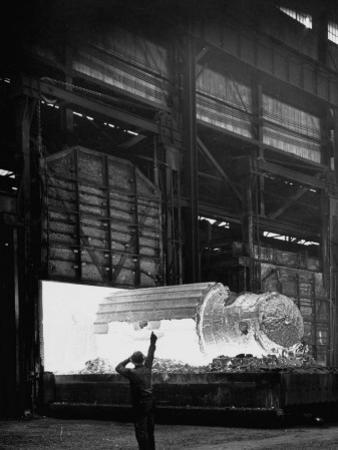 Manufacture of Steel