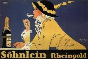 Sohnlein Rheingold by Fritz Rumpf