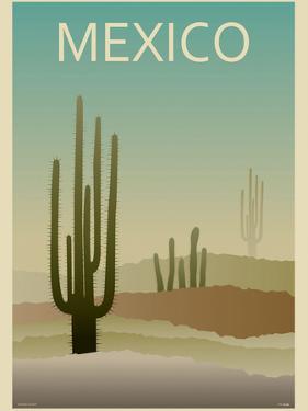Sonoran Desert by Frk. Blaa