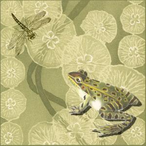 Frog Fable II