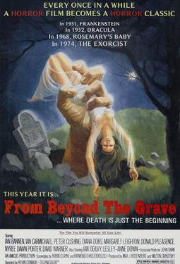 From Beyond the Grave, 1973