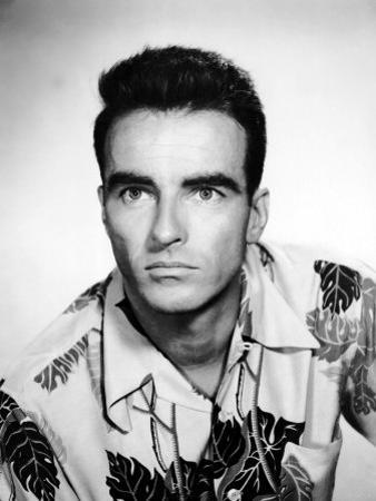 From Here to Eternity, Montgomery Clift, 1953, Hawaiian Shirt