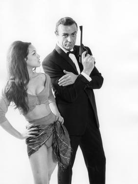 From Russia with Love, Aliza Gur, Sean Connery, 1963
