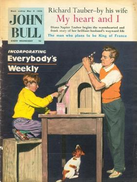 Front Cover of 'John Bull', May 1959