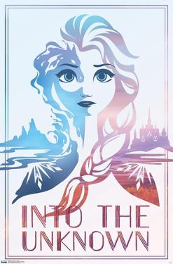 Frozen 2 - Into the Unknown